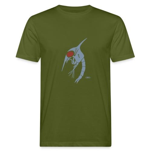 Panzerkrebs T-Shirt - Männer Bio-T-Shirt
