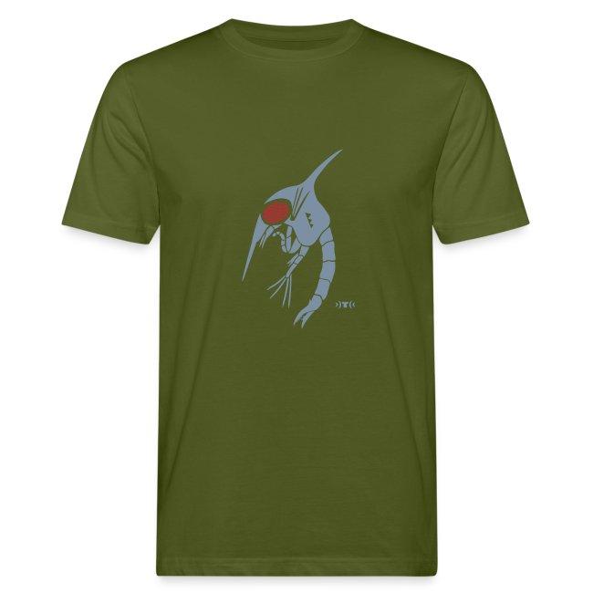 Panzerkrebs T-Shirt