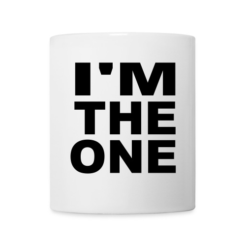 The One - Single - Sex - Mug