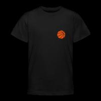 Teenage T-shirt with design Basketball