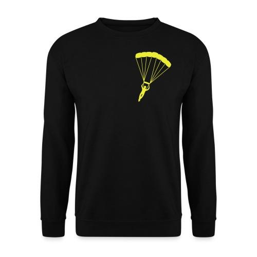 Skydive Shirt - Männer Pullover