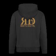 Hoodies & Sweatshirts ~ Men's Premium Hooded Jacket ~ Product number 18723328