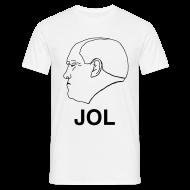 T-Shirts ~ Men's T-Shirt ~ Jol Men's Classic T-shirt