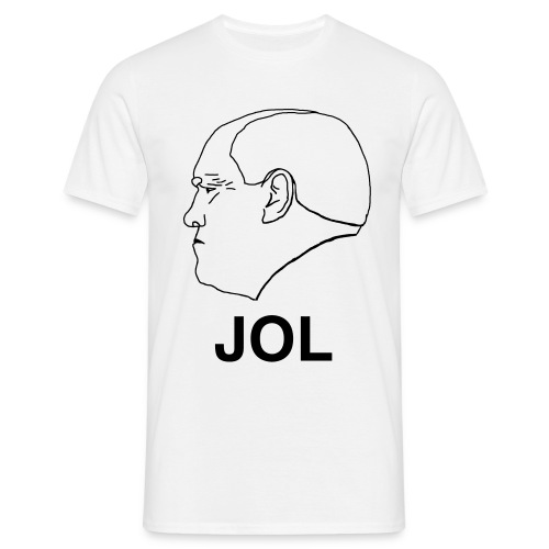 Jol Men's Classic T-shirt - Men's T-Shirt