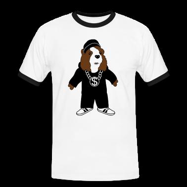 Hip Hop Marsut T-paidat