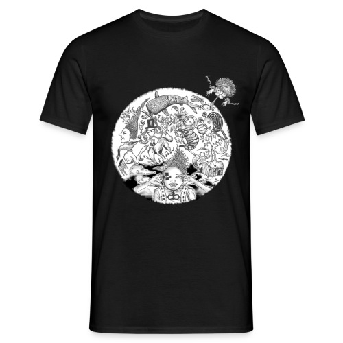 HGL - Men's T-Shirt