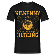 T-Shirts ~ Men's T-Shirt ~ Killkenny Hurling