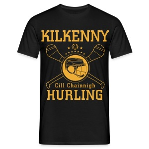Killkenny Hurling - Men's T-Shirt