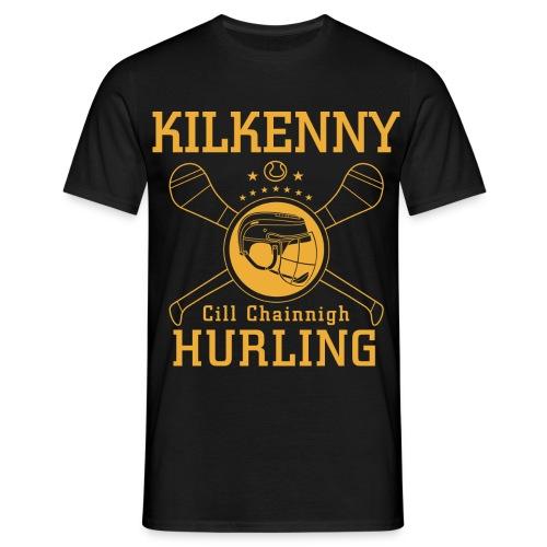 Killkenny Hurling - Men's T-Shirt