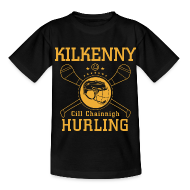 Shirts ~ Teenage T-shirt ~ Killkenny Hurling