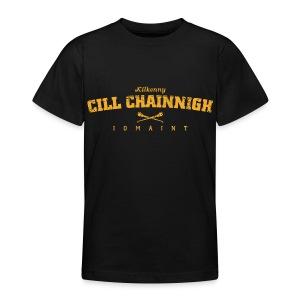 Vintage Kilkenny Hurling - Teenage T-shirt