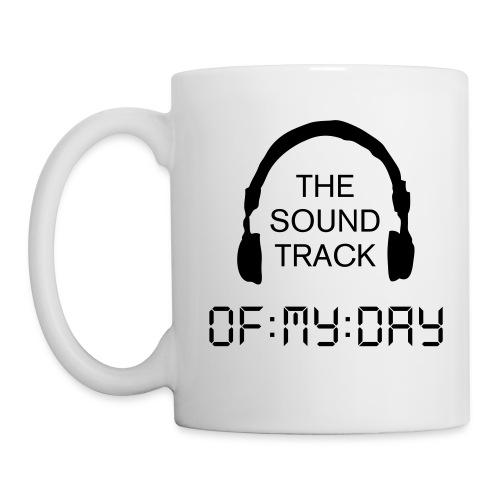 TSOMD mug - Mugg