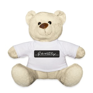 Ours Peluche gentry - Nounours