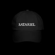 Caps & Hats ~ Baseball Cap ~ Satariel