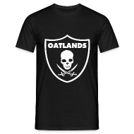 T-Shirts ~ Men's T-Shirt ~ Oatlands