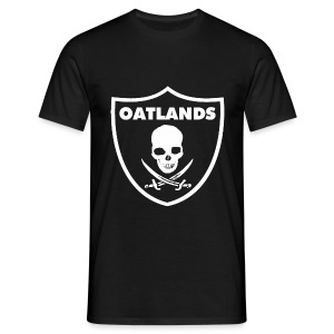 Oatlands - Men's T-Shirt