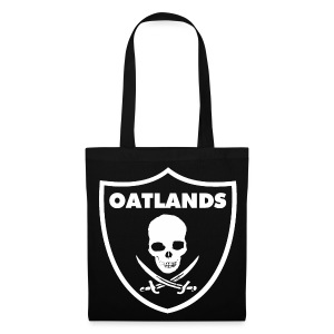 Oatlands - Tote Bag