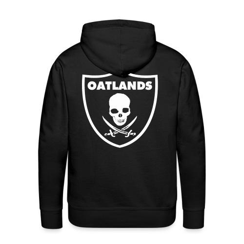 Oatlands - Men's Premium Hoodie