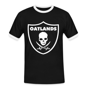 Oatlands - Men's Ringer Shirt