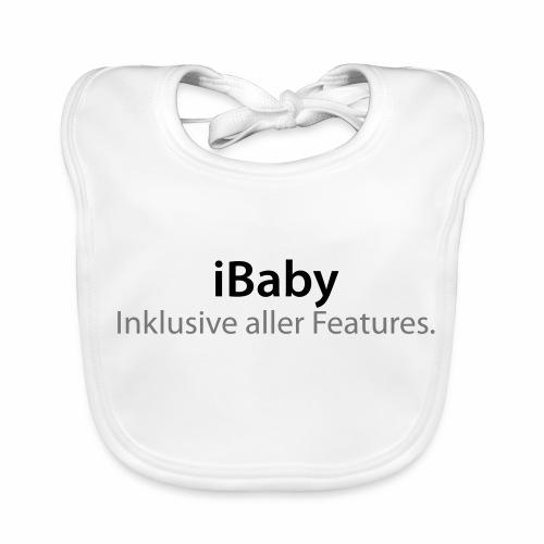 iBaby  - Baby Bio-Lätzchen
