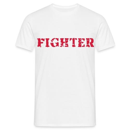 Fighter - Männer T-Shirt