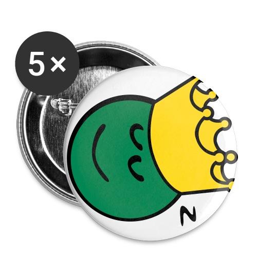 schlaf - Buttons groß 56 mm