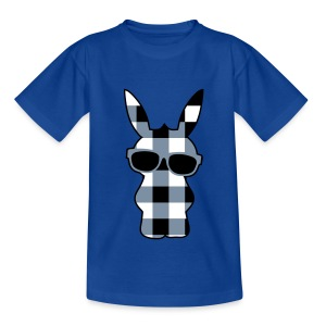 BUNNYHOPPERS FOR KIDS! - Teenager T-Shirt