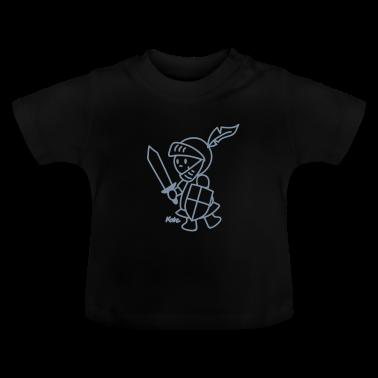 Ritter Siegfried Baby Shirts