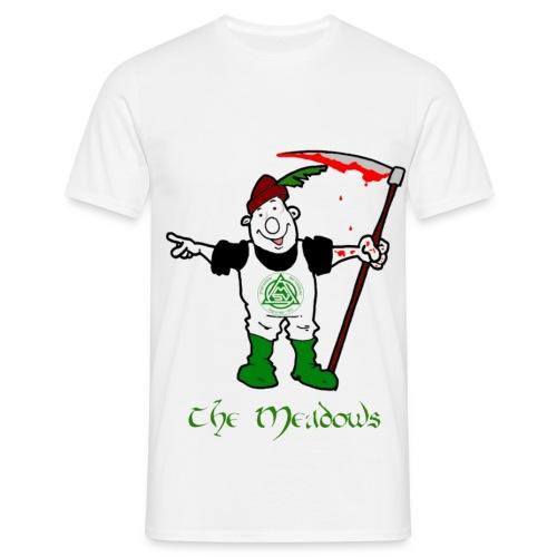 meadows classic men - Männer T-Shirt