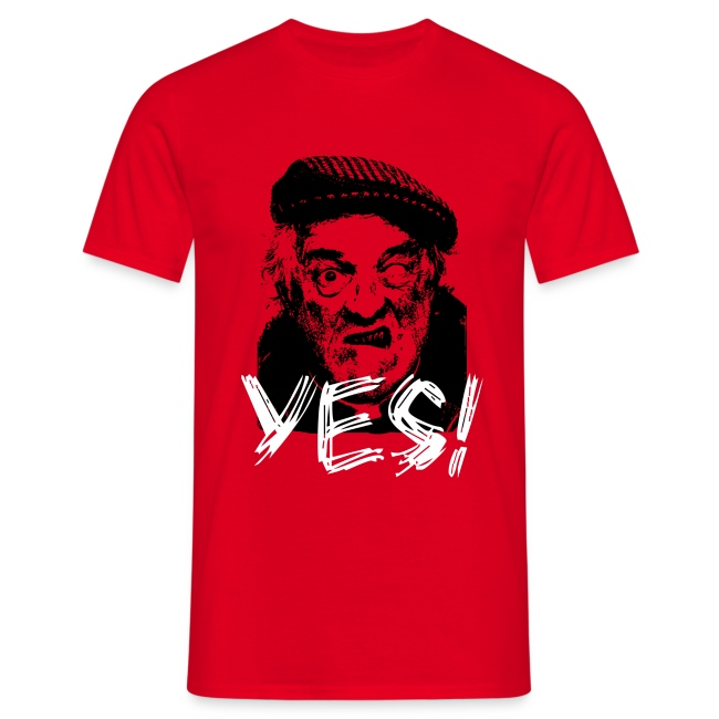 Father Jack - YES