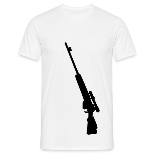SNIPER - T-shirt Homme