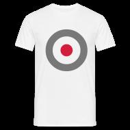 Tee shirts ~ Tee shirt Homme ~ Mod - Tee-shirt Classique Homme