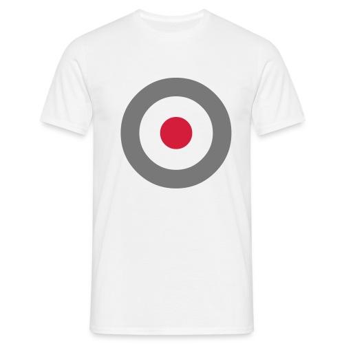 Mod - Tee-shirt Classique Homme  - T-shirt Homme