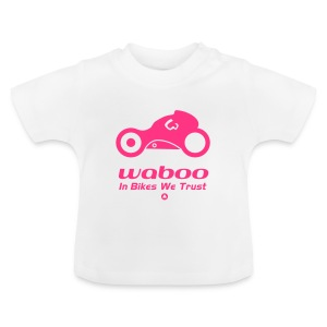 BABY Bike - T-shirt Bébé