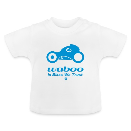 BABY Bike - T-shirt Bébé