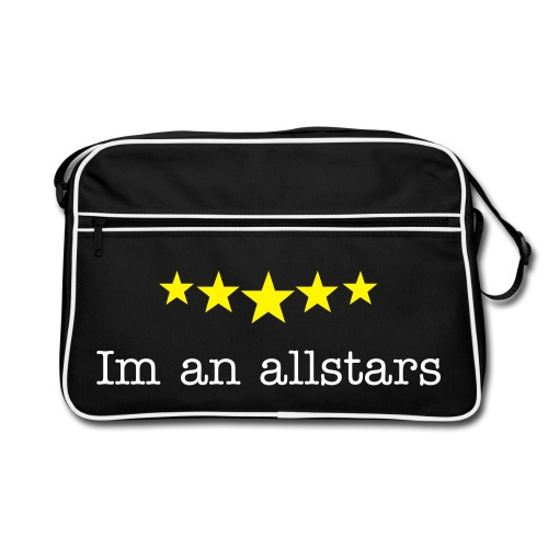 allstars bag - Retro Bag