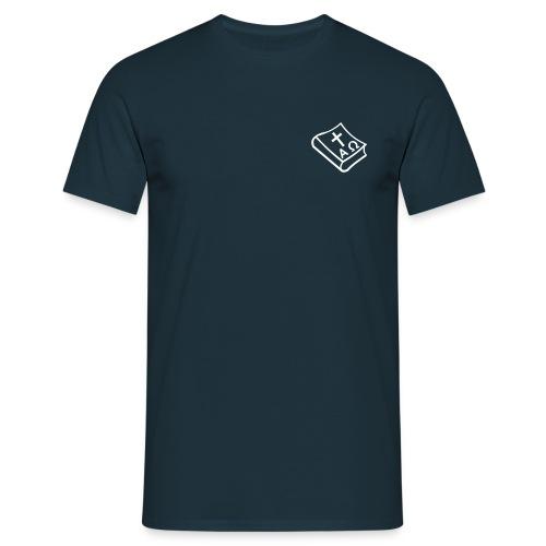 Bijbel - Mannen T-shirt