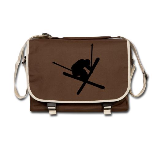 Skiing bag - Shoulder Bag