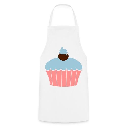 Cupcake Apron - Cooking Apron