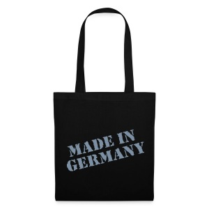 MADE IN GERMANY - Stoffbeutel
