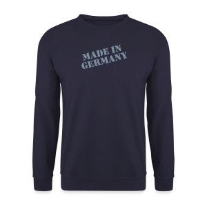 MADE IN GERMANY - Männer Pullover
