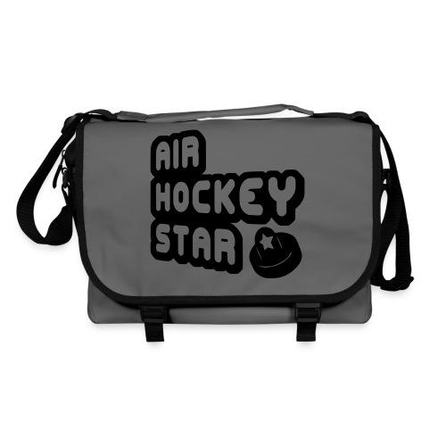Air Hockey Star Shoulder Bag - Shoulder Bag