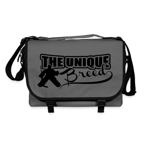 The Unique Breed Shoulder Bag - Shoulder Bag