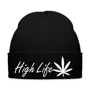 High Life Hat - Winter Hat