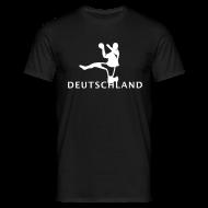 T-Shirts ~ Männer T-Shirt ~ Deutschland-Shirt