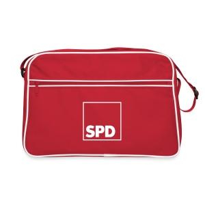 SPD Retrotasche - Retro Tasche