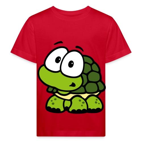 Kinder T-Shirt klimaneutral 1 - Kinder Bio-T-Shirt