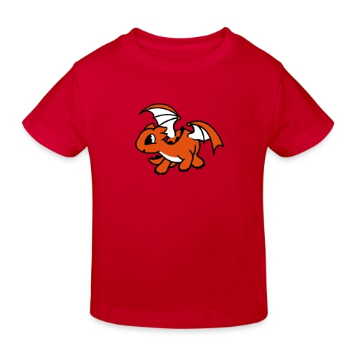 Kid1 - Kinder Bio-T-Shirt