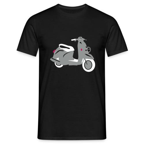 Maglietta Motorino - Maglietta da uomo