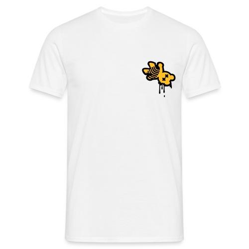 Deady's Fans - T-shirt Homme